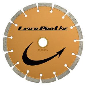 Laser Pro Use